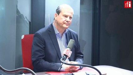 Jean-Christophe Cambadélis - RFI jeudi 11 juillet 2019