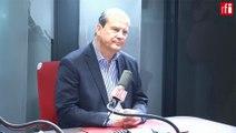 Jean-Christophe Cambadélis (Ps): «La Gauche a un travail à faire et des réponses à déployer»