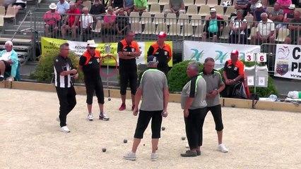 Championnat de France Triplettes Vétérans 2019 (9)