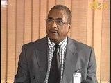 Pozisyon konseye elektoral Yves Benoit Jean Marie akonpaye konseye elektoral Salnave Exantus .