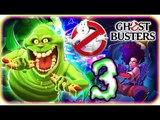 Ghostbusters 2016 Walkthrough Part 3 (PS4, XB1, PC) Co-Op No Commentary