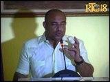 Biwo Premye Minis lan Onore nan okazyon jounen entènasyonal fanm nan, plizyè fanm kap travay nan let