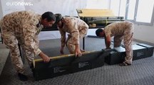 Des missiles français en Libye