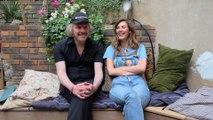 Philippe Katerine et Doria Tillier se lâchent dans cette interview barrée, pour Oh! My Mag