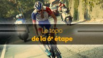 Tour de France - La Planche des Belles Filles en vue, le Topo de la 6e étape