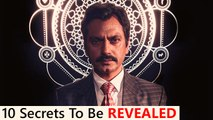 Secrets To Be Revealed In Sacred Games 2