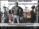 5èm Edition du Festival Compas Direct en Hommage a Némours Jean Baptiste
