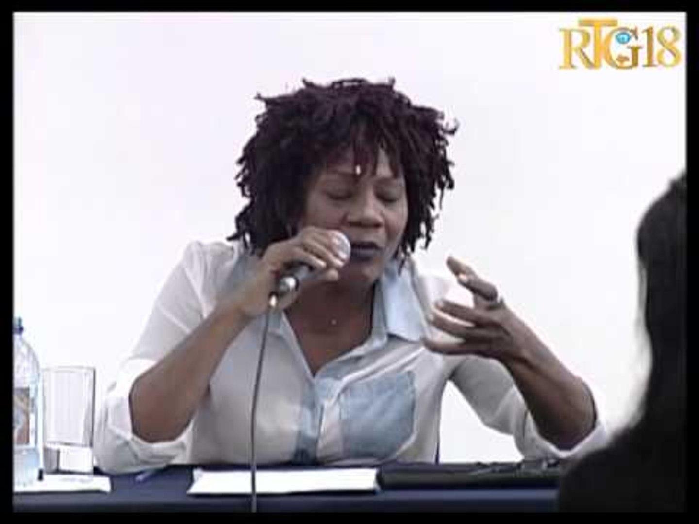Concert du Groupe Boukman à l'Occasion de l'Odyssée des Musiques Noires, à l'Intitut