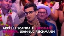 """Jean-Luc Reichmann ému par Paul des 12 coups de midi : """"J'ai versé plusieurs fois des larmes"""""""