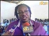 Ministè Jenès Espò ak Aksyon Sivik te prezante bay elèv Lycée Marie Jeanne ak Lycée du Cencinquenten