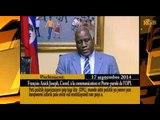 l'Organisation du Peuple en Lutte OPL plaide en faveur d'un compromis entre les acteurs politiques