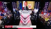 Le Grand Oral de Julien Aubert, député et candidat à la présidence du parti Les Républicains - 11/07