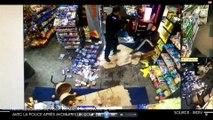 NFL : le joueur de foot US Malik McDowell se bat avec la police après avoir pris un coup de taser