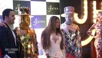 Rakhi Sawant & TV Celebs At Launch Of 'Jhatka' Bar.