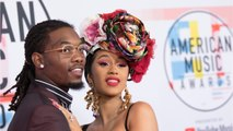 Cardi B and Offset celebrate their daughter's first birthday, Taylor Swift tops the Forbes Celebrity Rich List and Will Smith pays tribute to Rip Torn.
