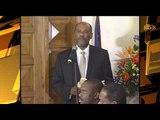 Mr.Ariel Henry, comme nouveau Ministre de l'Intérieur et des Collectivités Territoriales .