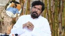 Posani Krishna Murali Hospitalized || Filmibeat Telugu