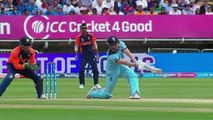 Oppo #BeAShotMaker _ England vs India - Shot of the Day _ ICC Cricket World Cup 2019