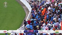 Bairstow Leads England To Victory _ England vs India - Match Highlights _ ICC Cricket World Cup 2019