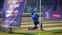 ENG v IND - At The Nets _ ICC Cricket World Cup 2019