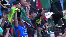 Pakistan's Tense Final Over v Afghanistan _ Afghanistan vs Pakistan _ ICC Cricket World Cup 2019
