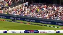 Boult Hat-Trick! _ Australia vs New Zealand - Match Highlights _ ICC Cricket World Cup 2019
