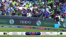 Pakistan Win in Last Over! _ Pakistan vs Afghanistan - Match Highlights _ ICC Cricket World Cup 2019