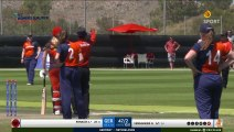 LIVE CRICKET_ ICC Women's Qualifier Europe 2019 - Germany vs Netherlands. Match starts 15.30 CET