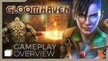 Gloomhaven - Aperçu du gameplay