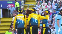 Upset of the CWC _ Matthews and Malinga On Beating England! _ ICC Cricket World Cup 2019