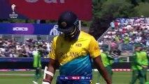 Sri Lanka vs South Africa - Match Highlights _ ICC Cricket World Cup 2019