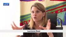 """Affaire François de Rugy: """"Nous n'avons pas la possibilité de suivre, facture par facture, les dépenses du président de l'Assemblée nationale.""""  répond Laurianne Rossi, en charge du budget de l'Assemblée"""