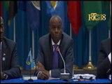 29ème réunion intersessionnelle de la conférence des chefs d'états et de gouvernement de la CARICOM