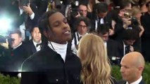 ASAP Rocky cancels July concerts due to arrest