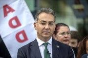 Bildiri gerçeği ortaya çıkardı: Atatürkçü Düşünce Derneği Başkanı Çankaya Belediyesi'nde çalışıyormuş!