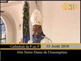 Gadel Janl Ye 15 Août 2018 / Notre Dame de l'Assomption