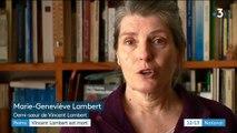 L'affaire Lambert, symbole du débat sur la fin de vie