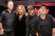 Metallica to release children's book