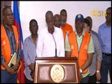 Gadel Janl Ye / 7 Octobre 2018 / Dossier Tremblement de Terre / Haïti