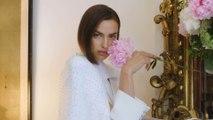 Irina Shayk x Harper's BAZAAR