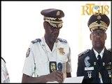 International Fédération Police Chaplain a rendu homage à l'inspecteur général de la