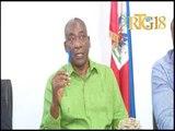 Haiti / Education.- Bureau National des Examens d'Etat (BUNEXE) / Horaire des examens Bac 2019