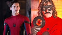 10 Foreign Rip-Offs Of Spider-Man (and other superheroes)