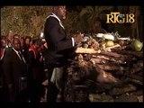Respectable Loge l'amitié des Frères rèunis #1, Orient de Port-Au-Prince, Procession Saint Jean.