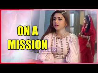 Anupriya to disguise as a rich woman to find Moksh in Tujhse Hai Raabta