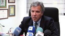 Javier Santos, reconocido como hijo de Julio Iglesias, tendrá derecho a la herencia