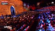 Marrakech du rire 2019 : la surprise de Florence Foresti à Jamel Debbouze (Vidéo)