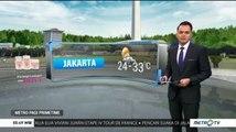 Prakiraan Cuaca: Rabu, 10 Juli 2019