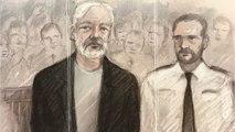 How Paranoid Was Julian Assange?