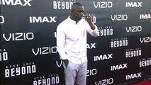 Love Life Lowdown: Idris Elba
